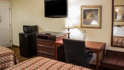 Kamers Econo Lodge Greenville