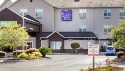 Sleep Inn & Suites Jacksonville - Jacksonville (North Carolina)