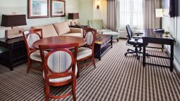 Suite Holiday Inn Express & Suites ATLANTA BUCKHEAD