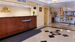 DAYS INN & SUITES LANCASTER - Glen Moore (Pennsylvania)