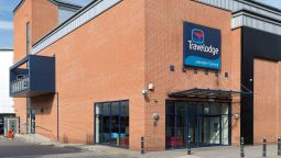 Buitenaanzicht TRAVELODGE LEICESTER CENTRAL