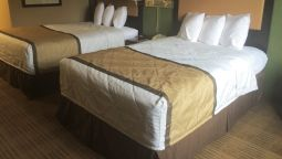 Room EXTENDED STAY AMERICA MT LAURE