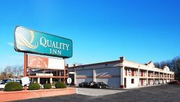 Quality Inn Gloucester City - Gloucester City (New Jersey)