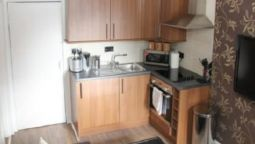 Appartement Stay Edinburgh City Apartments