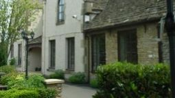 Priory Inn - Tetbury, Cotswold