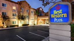 BW PLUS VINEYARD INN - Livermore (California)