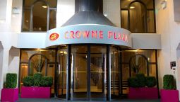 Hotel Crowne Plaza CHESTER - Cheshire West and Chester