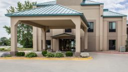 Exterior view Comfort Inn Ankeny - Des Moines