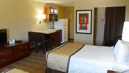 Room EXTENDED STAY AMERICA RICHARDS