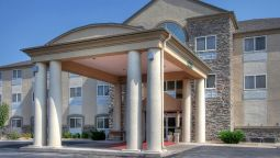 Holiday Inn Express & Suites PORTALES - Portales (New Mexico)