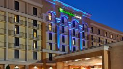 Exterior view Holiday Inn Express ATLANTA AIRPORT-COLLEGE PARK
