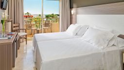 Room with a sea view H10 Cambrils Playa