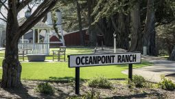 Exterior view Oceanpoint Ranch