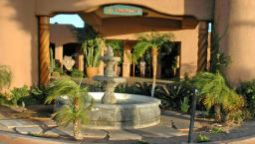 an Ascend Hotel Collection Member La Posada Lodge & Casitas - Tucson (Arizona)