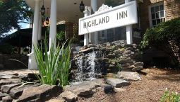 The Highland Inn - Atlanta (Georgia)