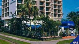CAIRNS PLAZA HOTEL - Cairns