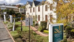 Quality Hotel Colonial Launceston - Launceston