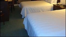 Room ELIZABETH INN AND CONVENTION CTR-PLOVER