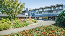 Hotel Quality Resort Bayside - Parksville