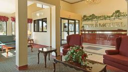 Hotel SUPER 8 MOSS POINT PASCAGOULA - Moss Point (Mississippi)