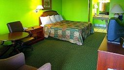 Room CAREFREE INN LACKLAND AIRFORCE-SEAWORLD