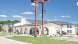 Buitenaanzicht Howard Johnson Inn Appleton