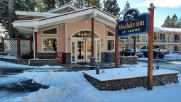 Exterior view Bluelake Inn at Tahoe