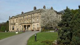 Best Western Beamish Hall Country House Hotel Stanley - Durham