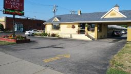 Red Carpet Inn - North Tonawanda (New York)
