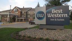 Buitenaanzicht BEST WESTERN HARVEST INN AND S