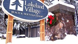Exterior view Lakeland Village Beach And Mountain Resort