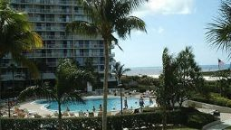 Hotel South Seas on the Gulf - Marco Island (Florida)