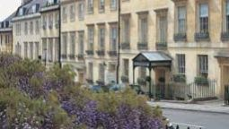 The Queensberry Hotel - Bath, Bath and North East Somerset