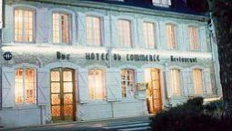 Hotel du Commerce Logis - Navarrenx