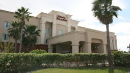 Hampton Inn and Suites-Brownsville - Brownsville (Texas)