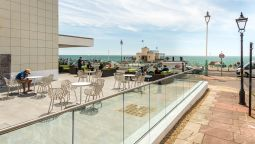 Buitenaanzicht Holiday Inn BRIGHTON - SEAFRONT