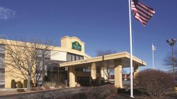 LA QUINTA INN STE BOSTON-ANDOVER - Lawrence (Massachusetts)