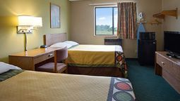 Room SUPER 8 MAYFIELD
