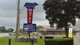 Great Lakes Motel - Fremont (Ohio)
