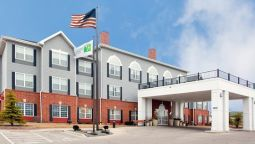 Buitenaanzicht Holiday Inn Express & Suites MILWAUKEE AIRPORT