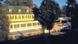 THE BETHEL INN RESORT - Gorham (New Hampshire)