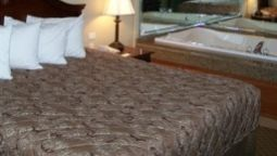 Room IN  Merrilville Country Inn and Suites By Carlson