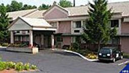 Buitenaanzicht Stony Creek Inn & Suites