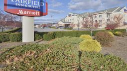 Fairfield Inn & Suites Williamsport - Williamsport (Pennsylvania)