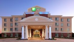 Exterior view Holiday Inn Express & Suites SHREVEPORT SOUTH - PARK PLAZA