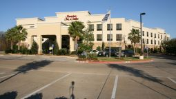 Hampton Inn - Suites College Station-US 6-East Bypass - College Station (Texas)