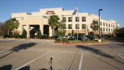 Buitenaanzicht Hampton Inn - Suites College Station-US 6-East Bypass