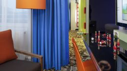 Familienzimmer ibis Styles Muenchen Ost Messe
