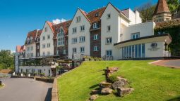 Buitenaanzicht DoubleTree by Hilton Bristol South - Cadbury House