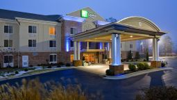 Holiday Inn Express & Suites HIGH POINT SOUTH - Archdale (Randolph, North Carolina)